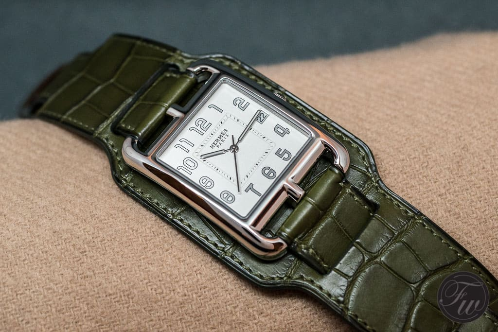 Watch Strap Review Part 27. – Straps of BaselWorld 2017