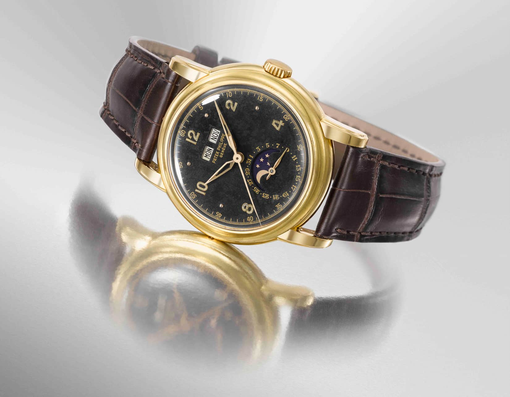 Preview of Geneva May 2017 Auctions:  Christie's