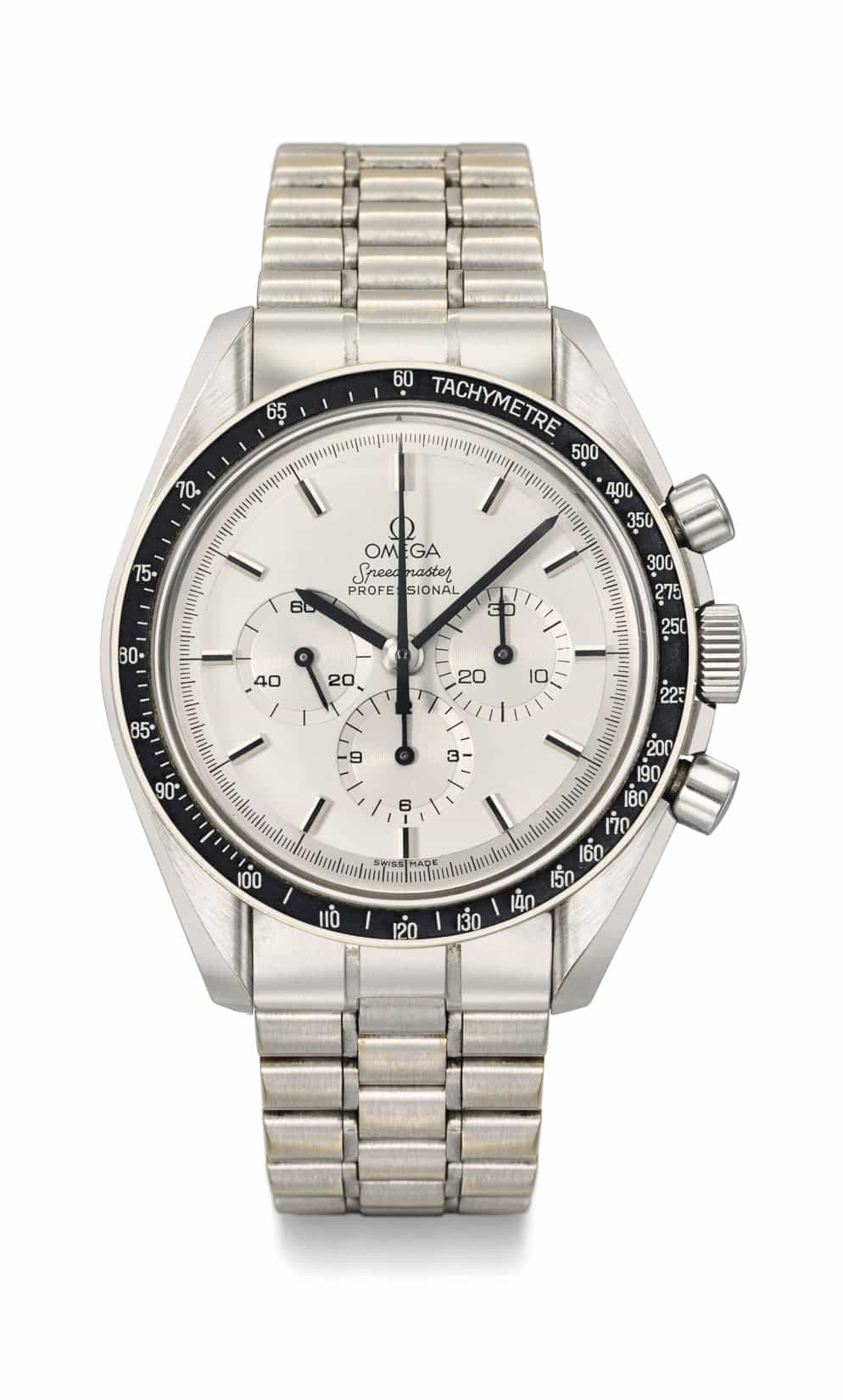 Omega Speedmaster Professional Reference BC345.0802