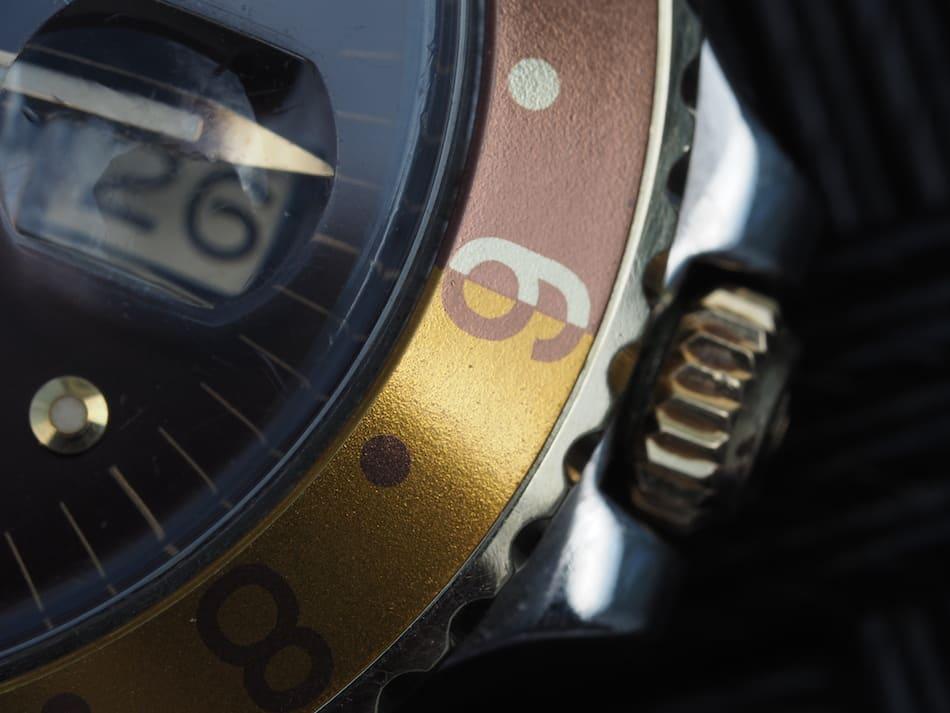 Rolex GMT Master 16753