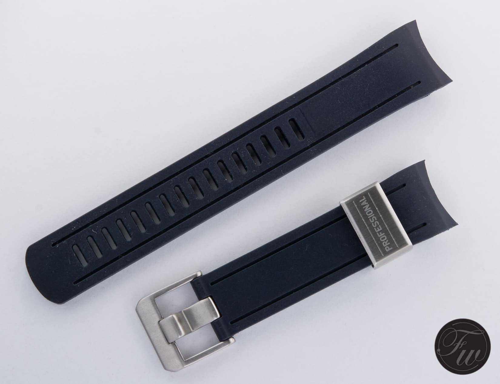 Crafter Blue CB03 Black