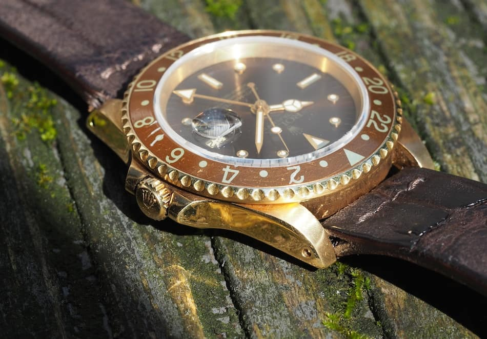 Rolex GMT-Master 16758