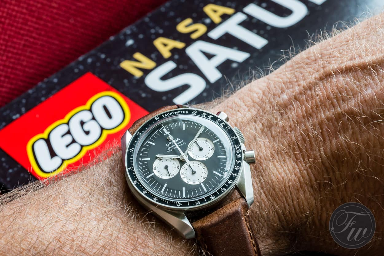 Omega Speedmaster Speedy Tuesday Limited Edition