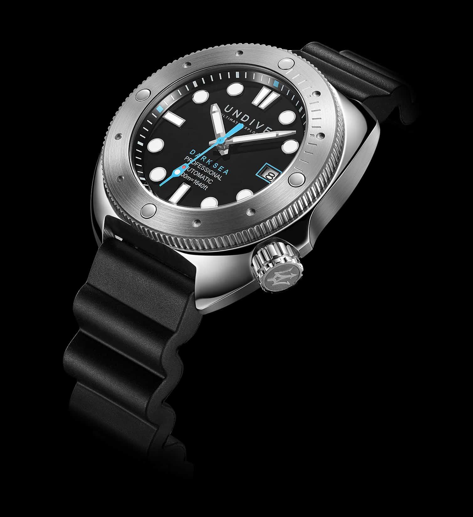 Undive Dark Sea 500M