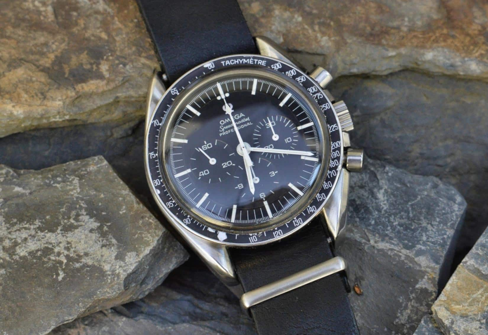 Fil des articles SpeedyTuesday de Fratellowatches OmegaSpeedmaster1968Transition-1