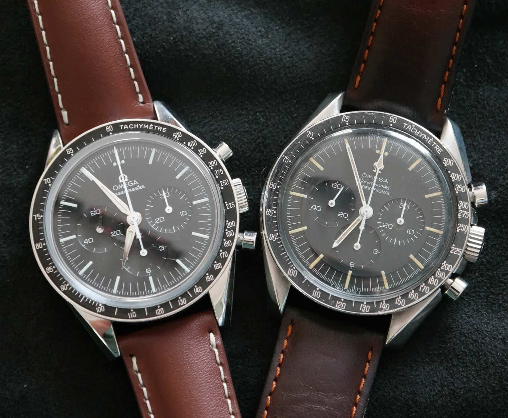 Speedy Tuesday – Sharing A Reader's Speedmaster Story