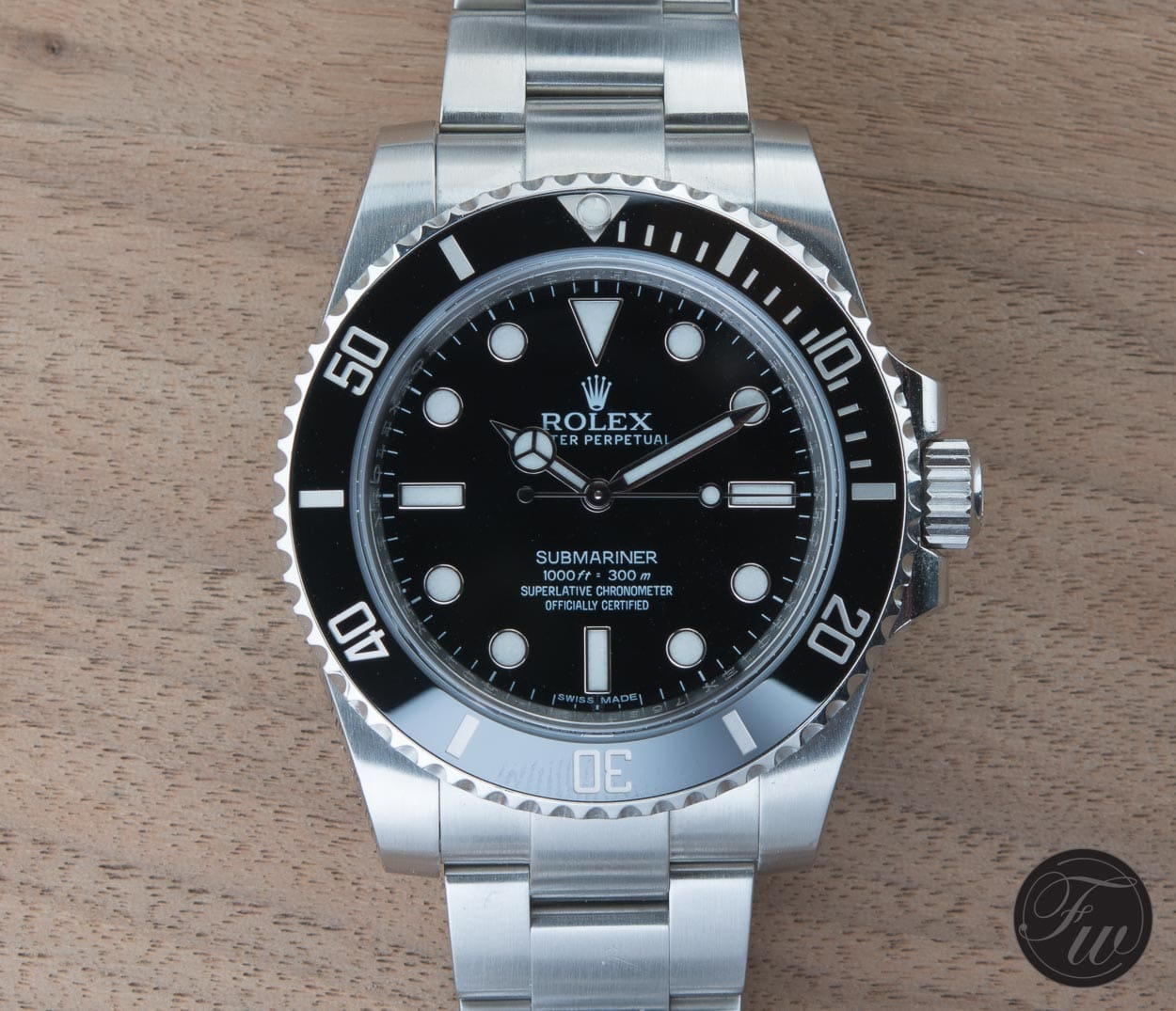 Rolex Submariner - Historical Overview Of A Diving Legend