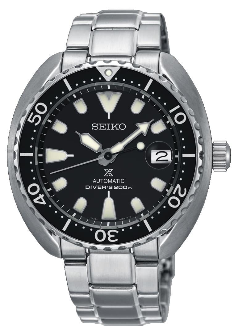 Announcing The New Seiko Prospex Mini Turtle Series