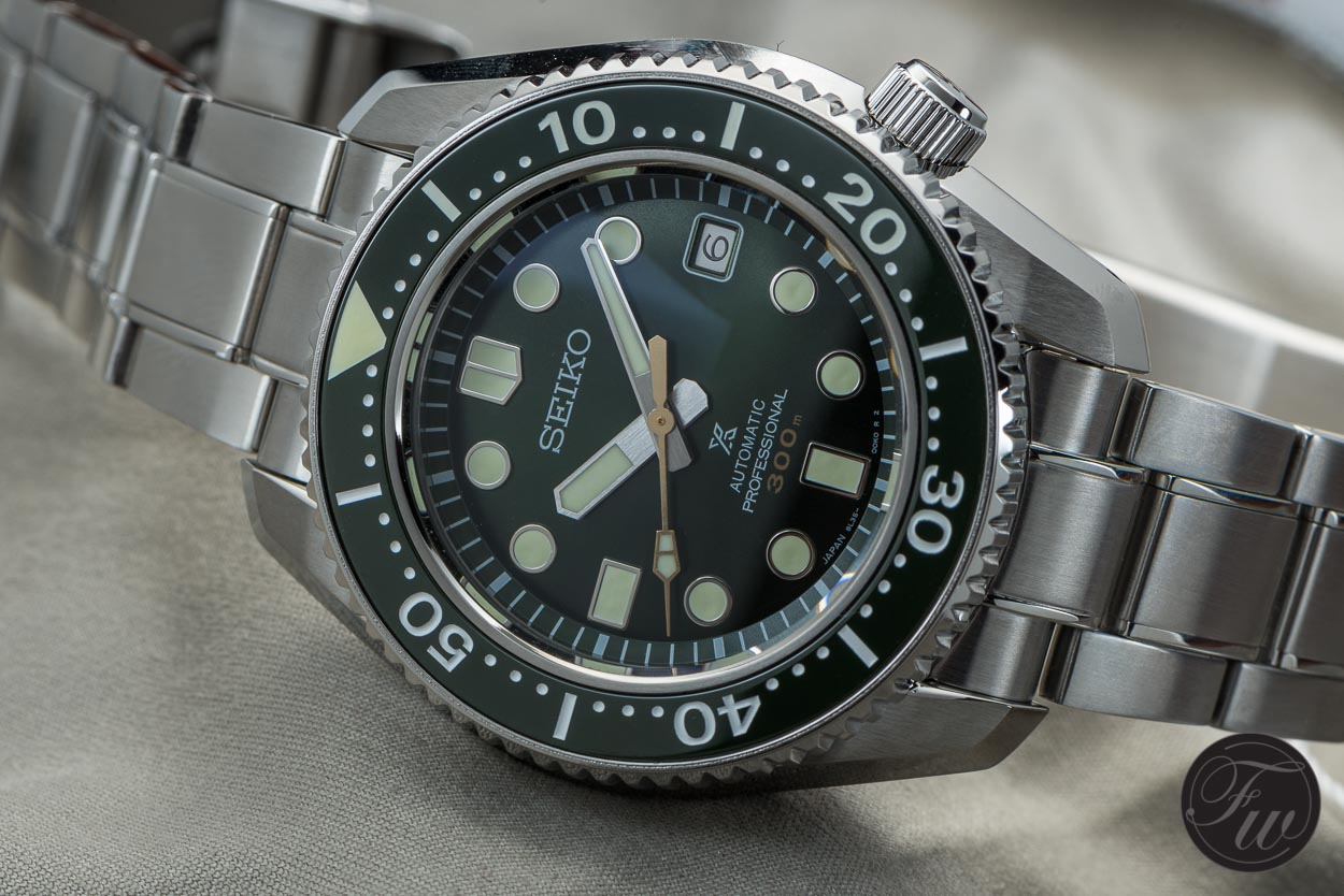 The Year of the Diver: Seiko Prospex at Baselworld 2018
