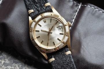 Rolex 1625 Turn-o-Graph