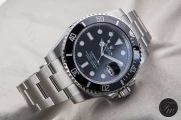 Rolex Submariner 116610