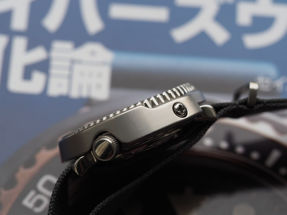 Seiko 7549-7010 - Top Vintage Seiko Divers