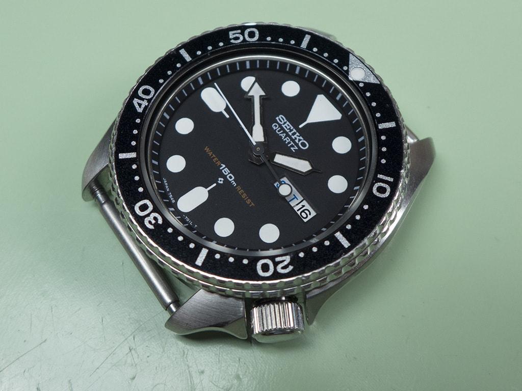 Seiko 7548-7000 (photo courtesy of thewatchbloke.co.uk)