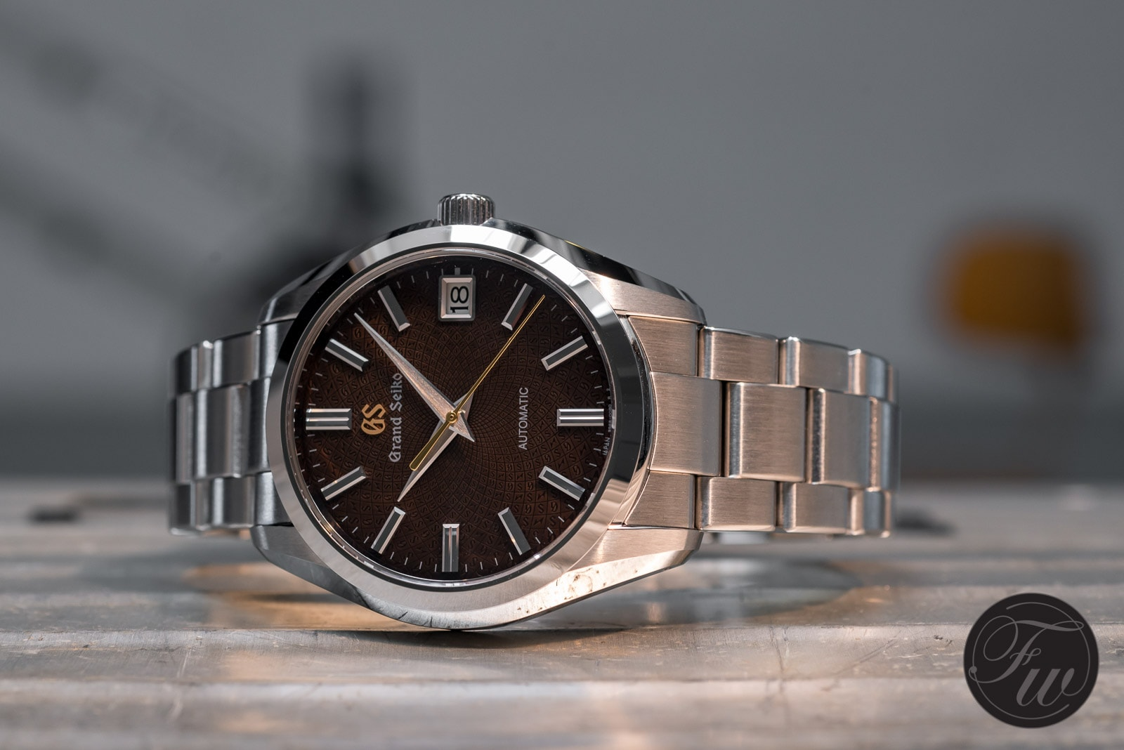 buy popular 68070 14612 Grand Seiko SBGR311 Review - Limited Edition of 1300 pieces only