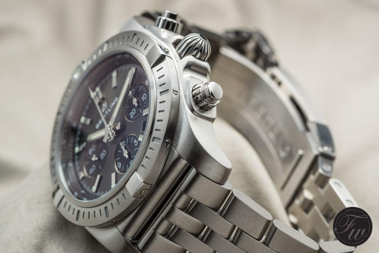 Breitling Chronomat B01 Chronograph 44