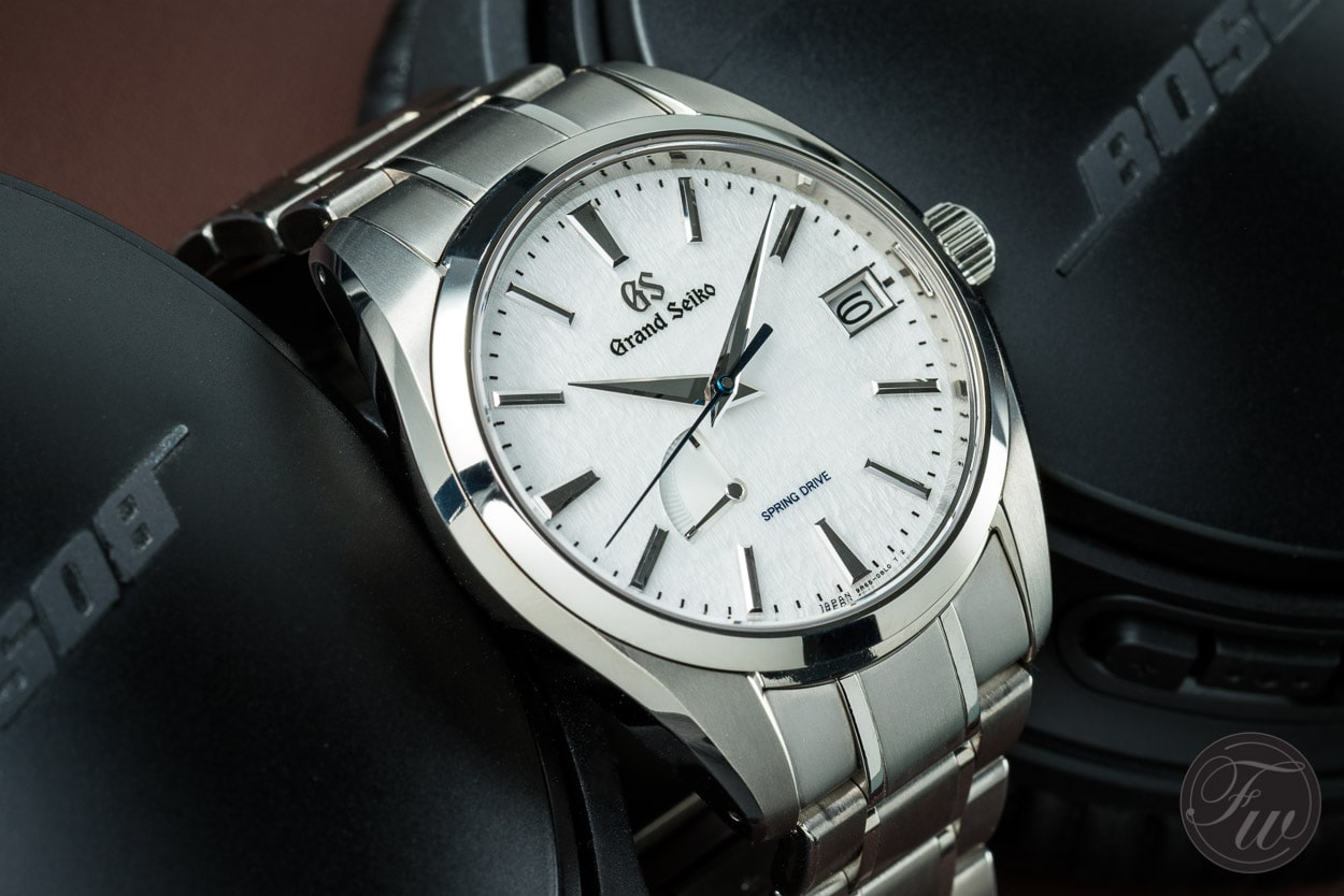 The Snowflake - Grand Seiko's Most Wanted (And Why I Didn't