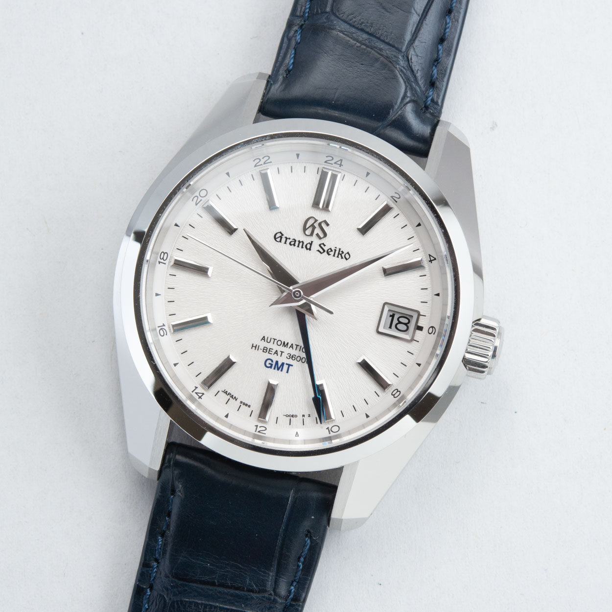 hot sales 46069 496f0 The Snowflake - Grand Seiko's Most Wanted (And Why I Didn't ...