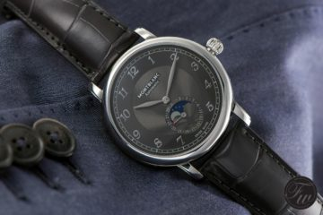 Star Legacy Moonphase