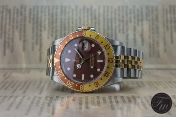 You Asked Us Rolex GMT Master Service