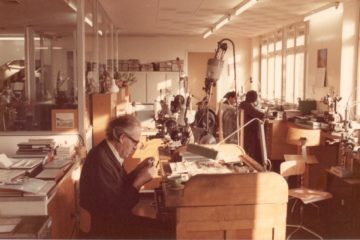 Gerald Genta Heritage Association