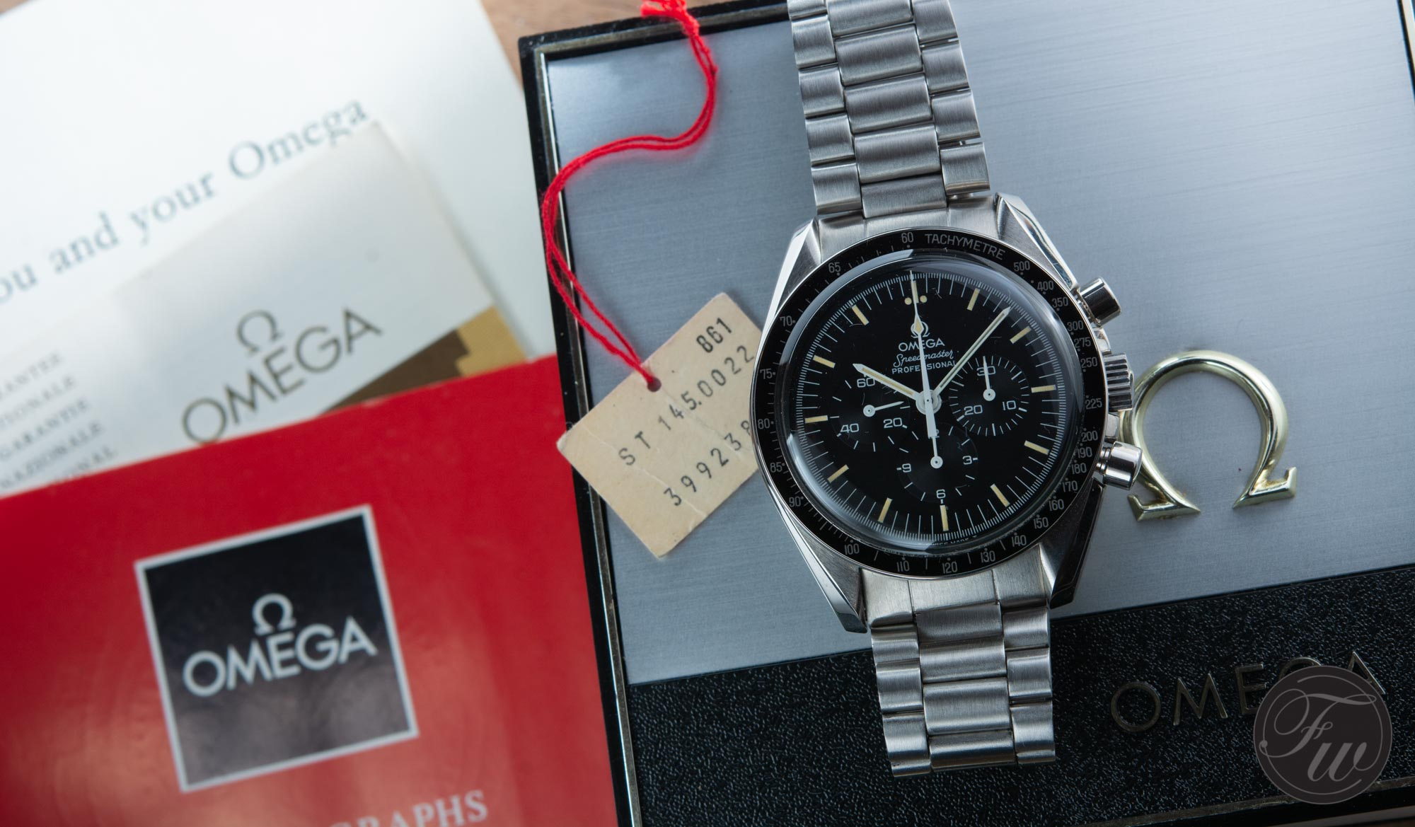 The Omega Speedmaster 145.022-76 That Took Me 15 Years To Find