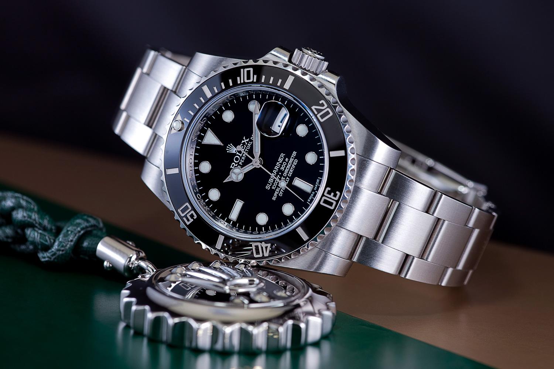 New Rolex Watches 2020 Breaking News: The 40mm Steel Rolex Submariner is Dead