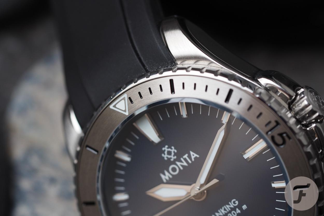 Long-term Test - Monta Oceanking