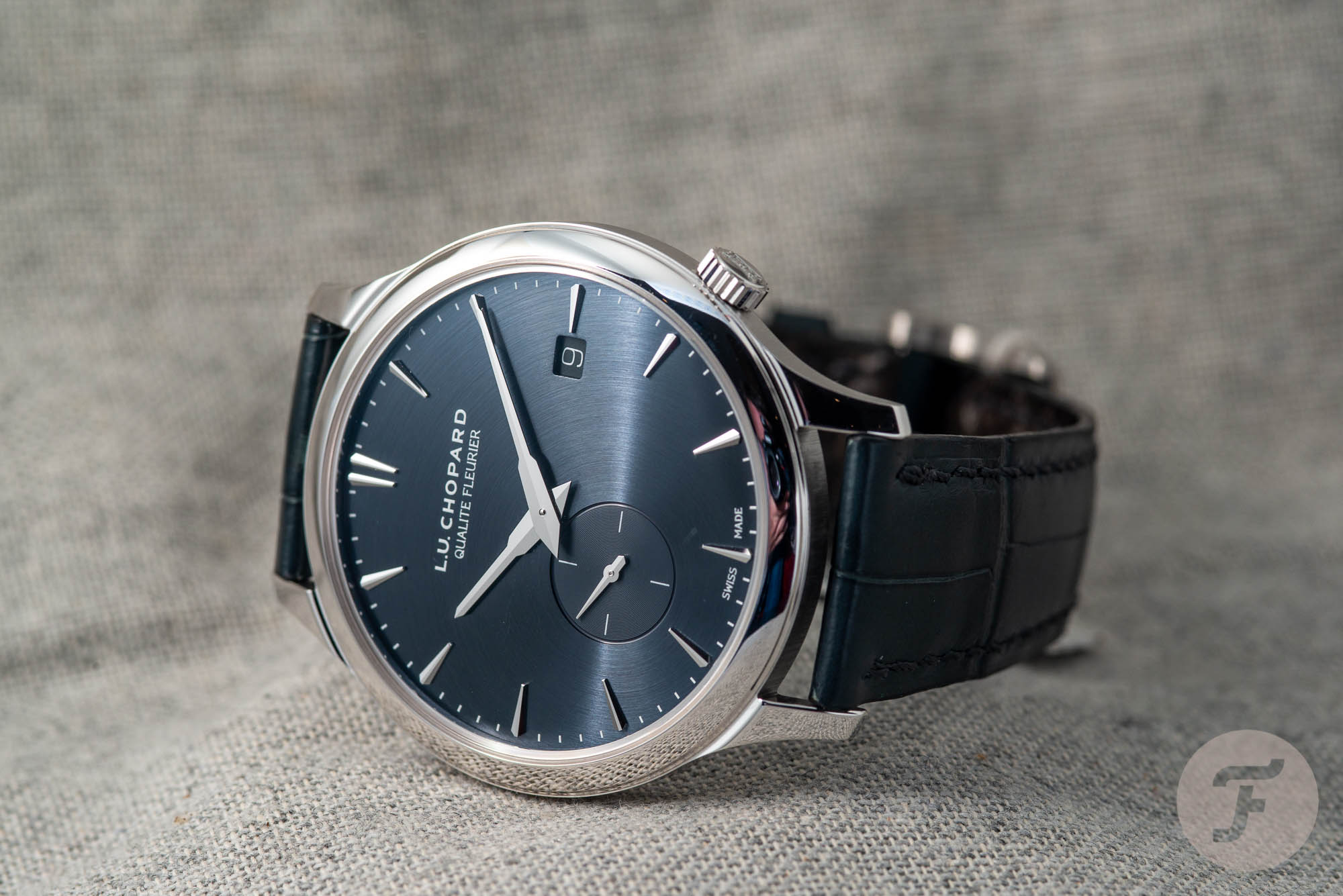 Chopard LUC XPS Twist QF Top 10 Dress Watches