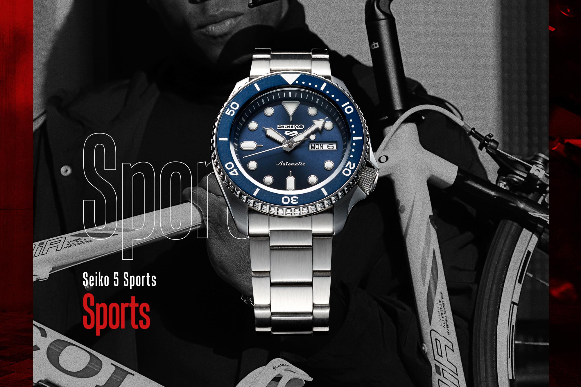 Hot Take: Seiko 5 Sports Collection - Our Thoughts on the Big News