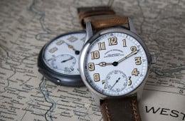 RGM 801 Corps of Engineers watch