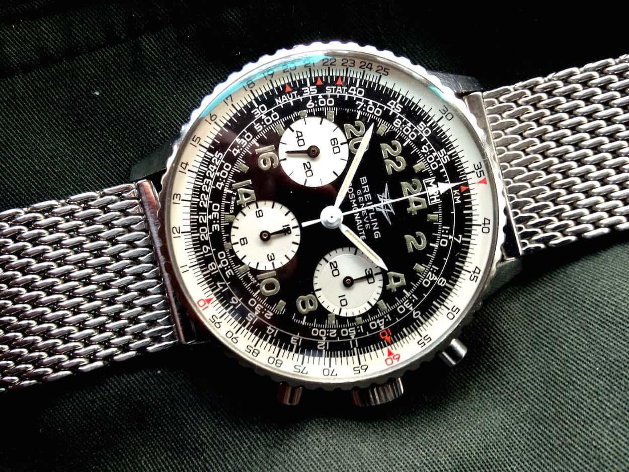Cosmonaute ref.809 from 1966