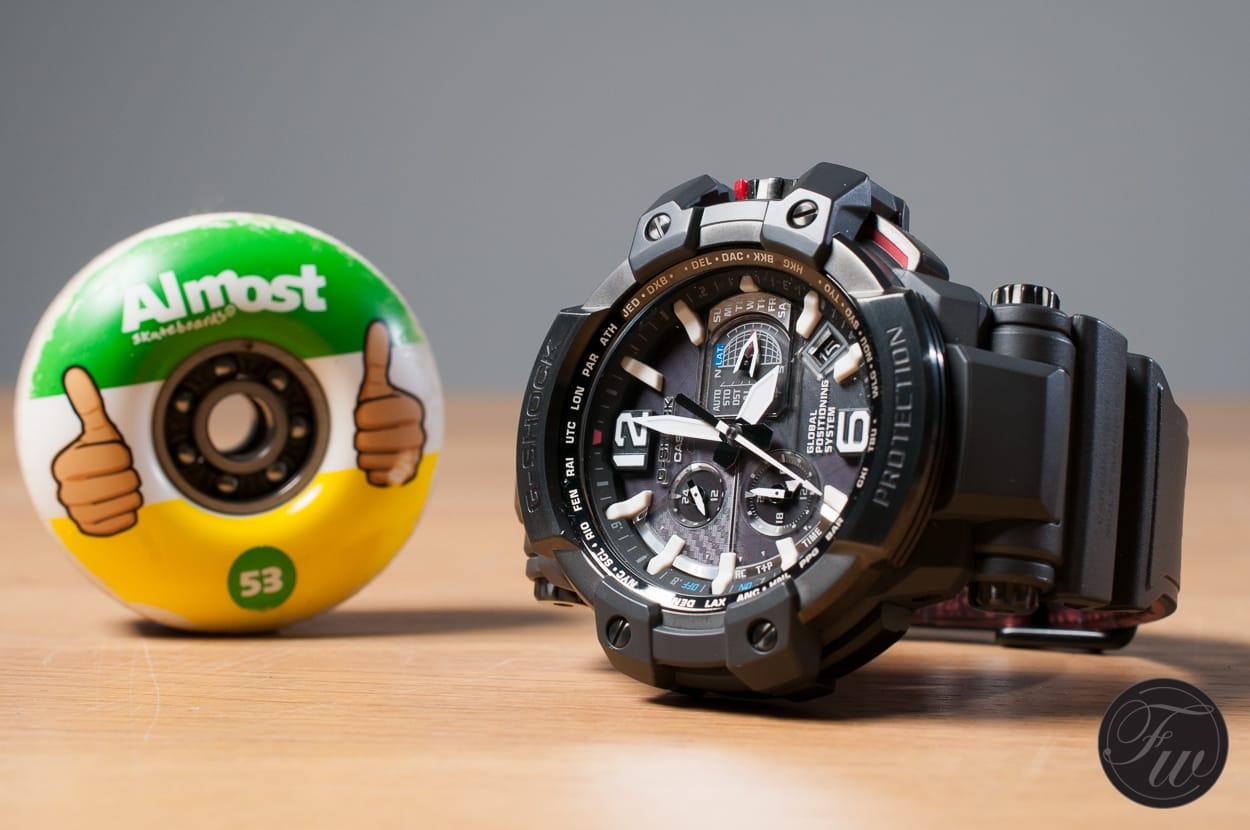 G-Shock GPW-1000RAF