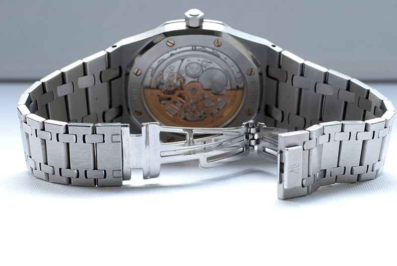 Royal Oak 15202