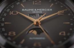 Baume & Mercier Clifton Complete Calendar Review