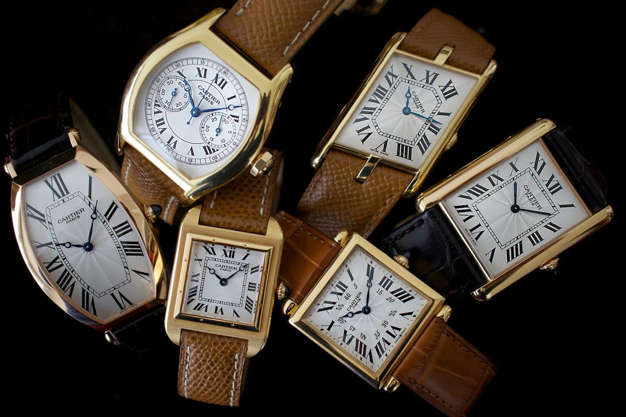 Cartier CPCP
