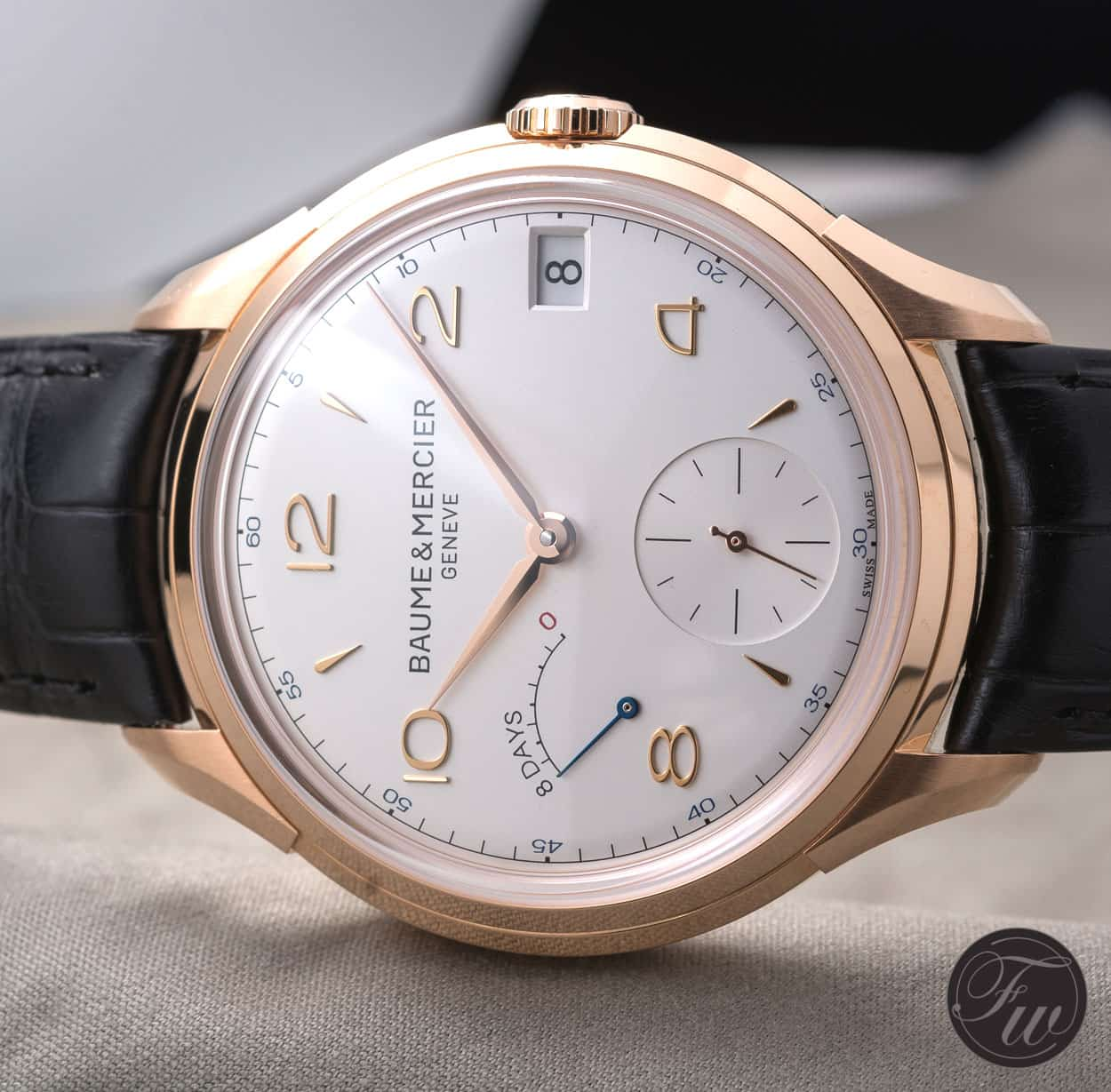 Clifton 8-Day Power Reserve