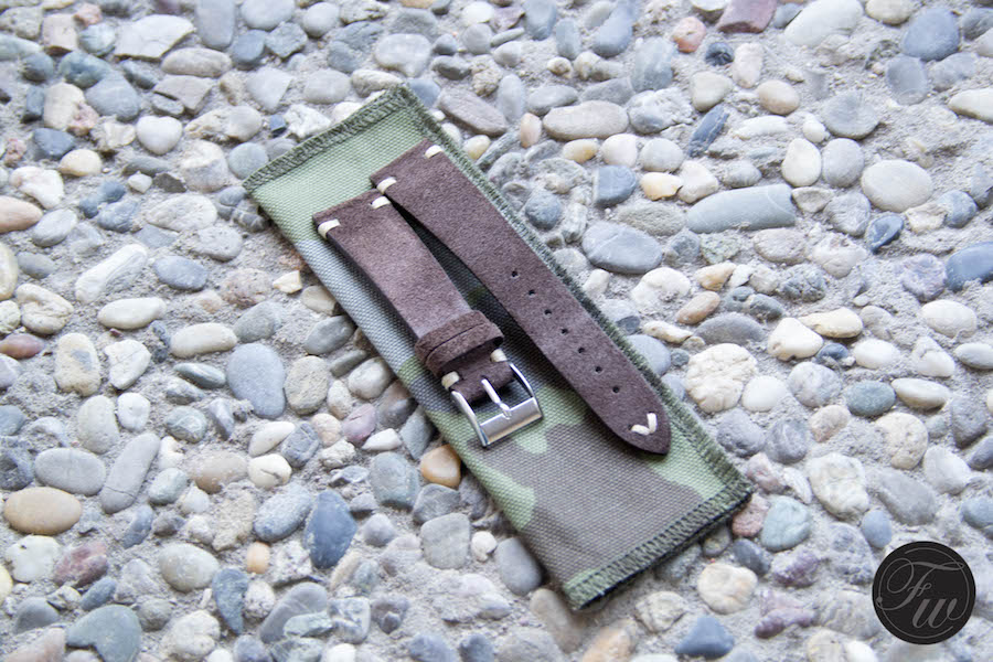 Watch Strap Review