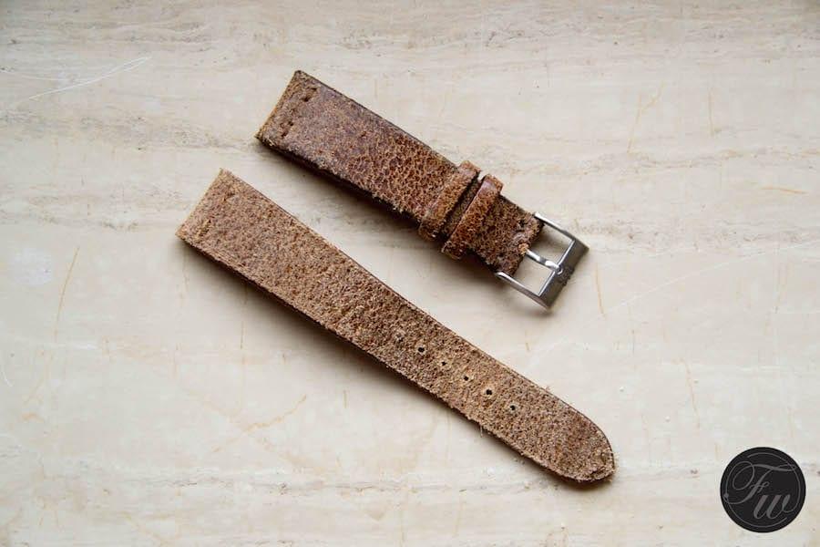 Bulang & Sons vintage strap