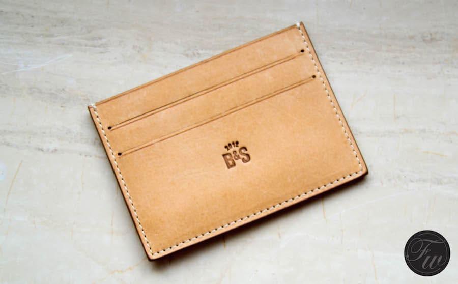 Bulang & Sons wallet