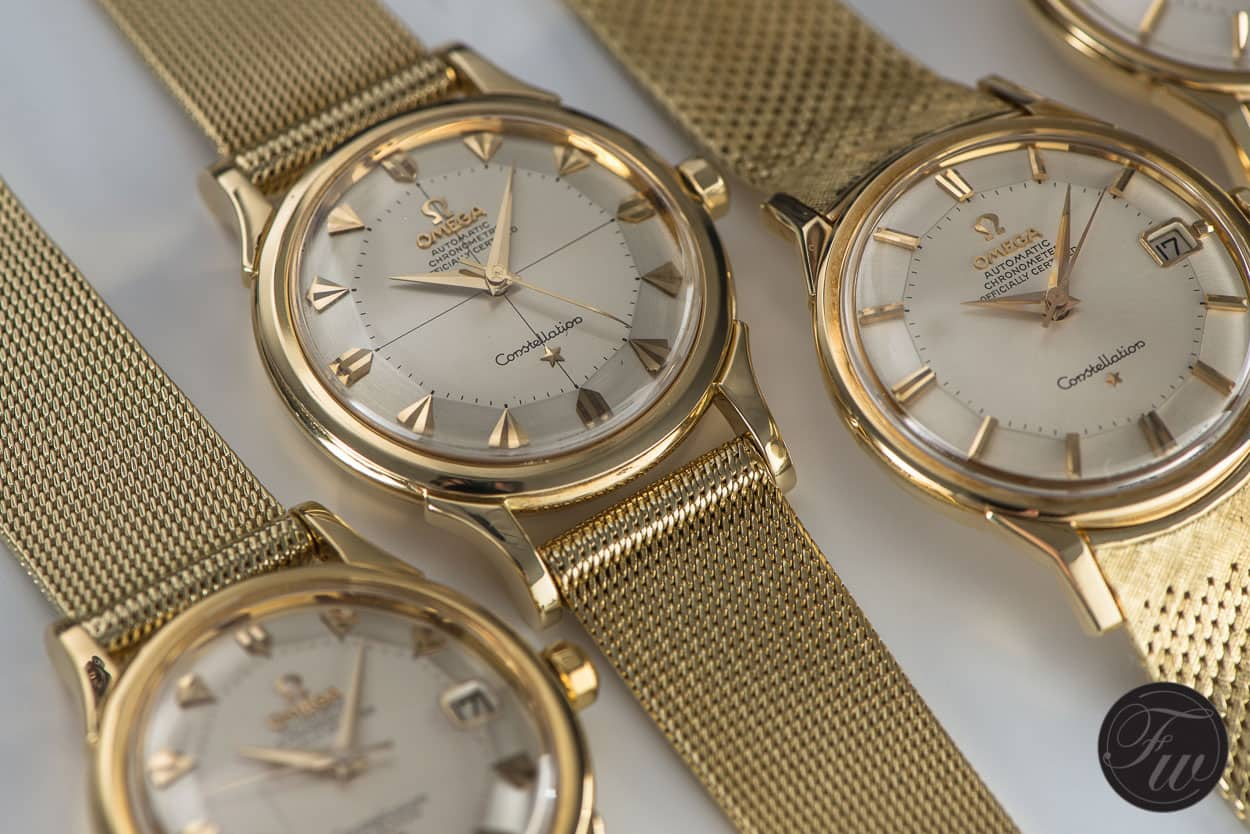 vintage women's omega watches for sale