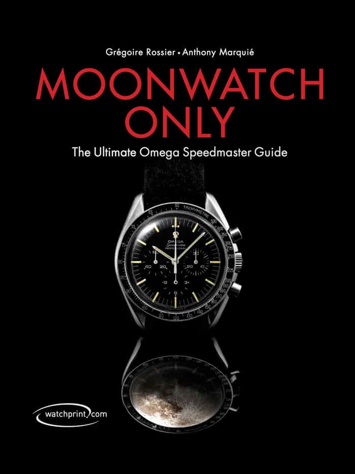 Fratello Watches Moonwatch Only