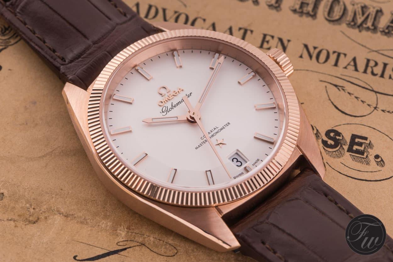 Master Chronometer