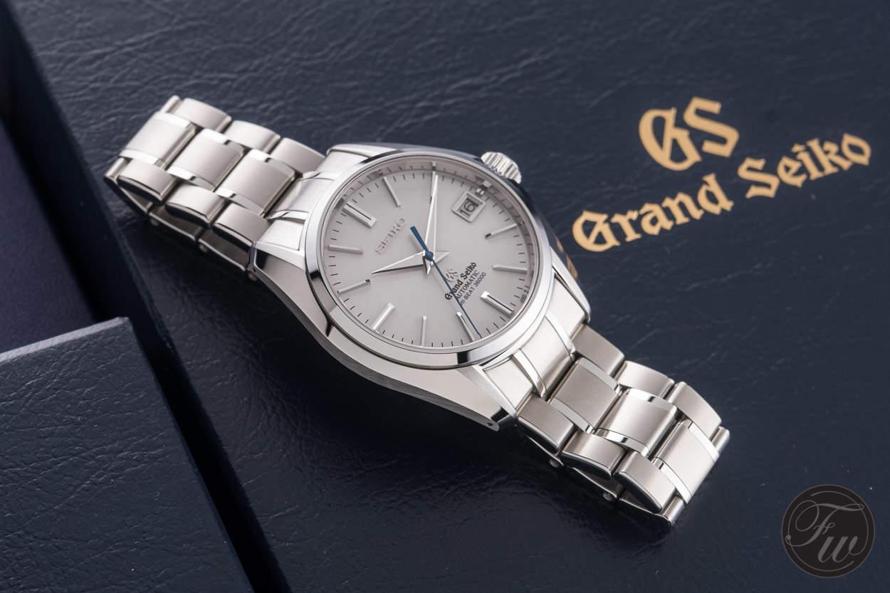 Grand Seiko SBGH001J