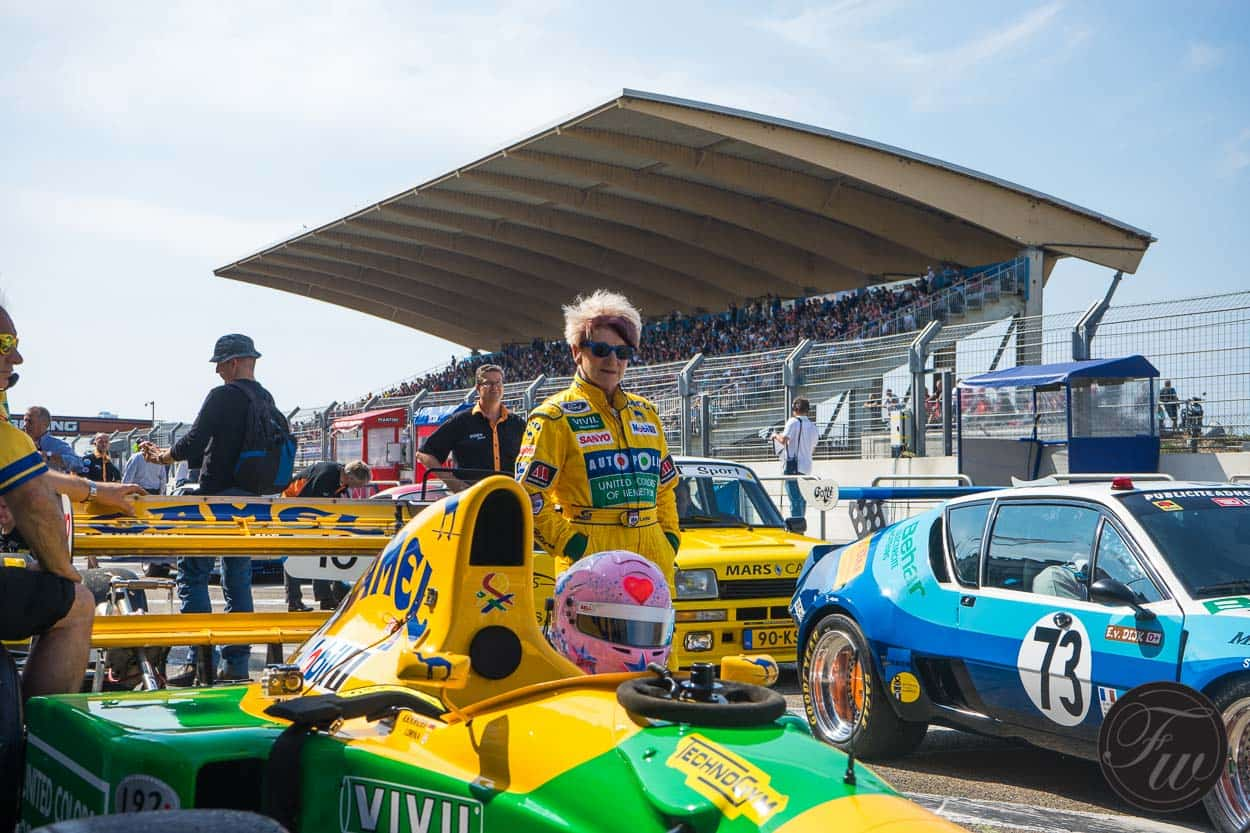 Historic Grand Prix Zandvoort-049