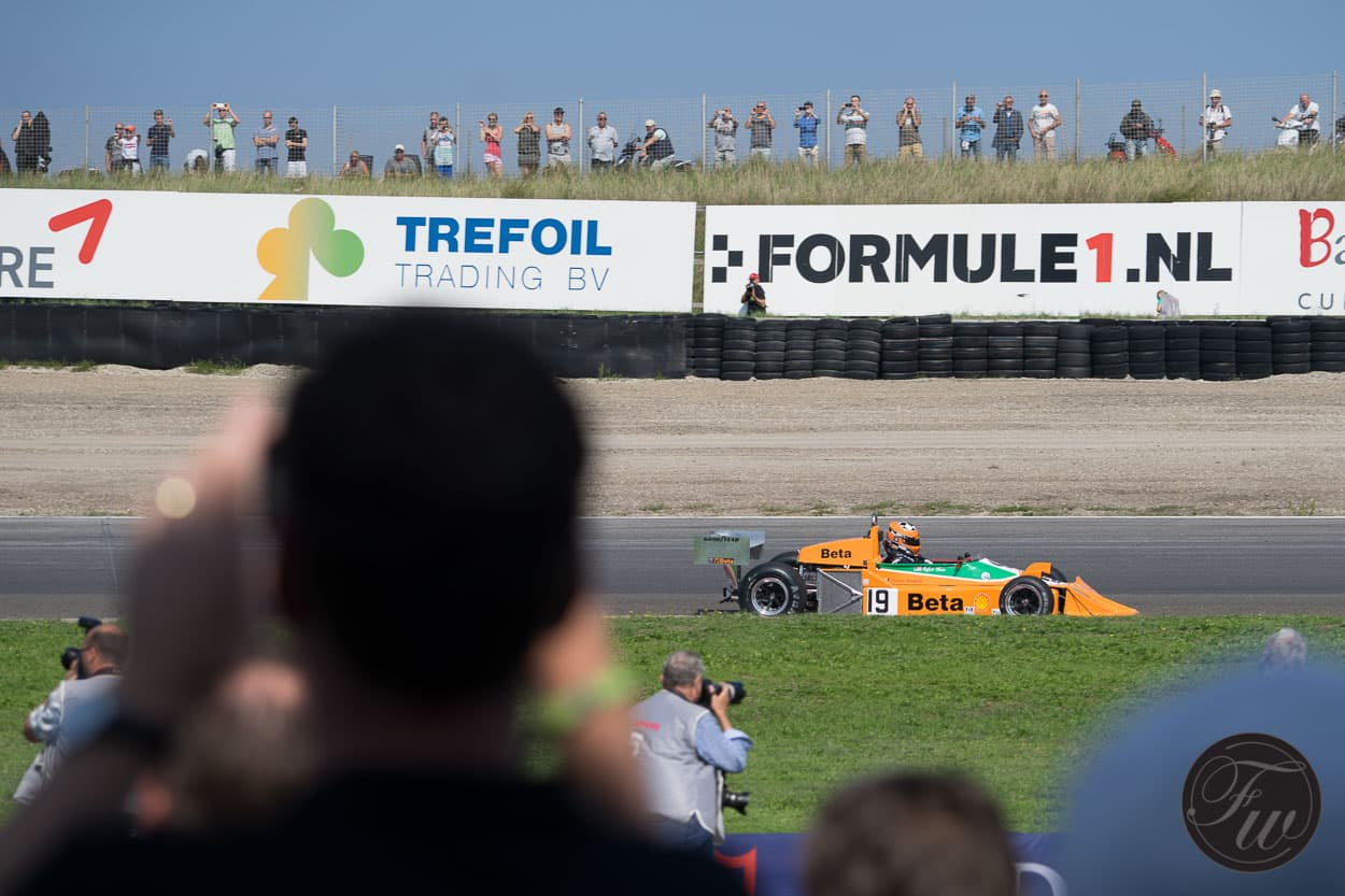 Historic Grand Prix Zandvoort-056