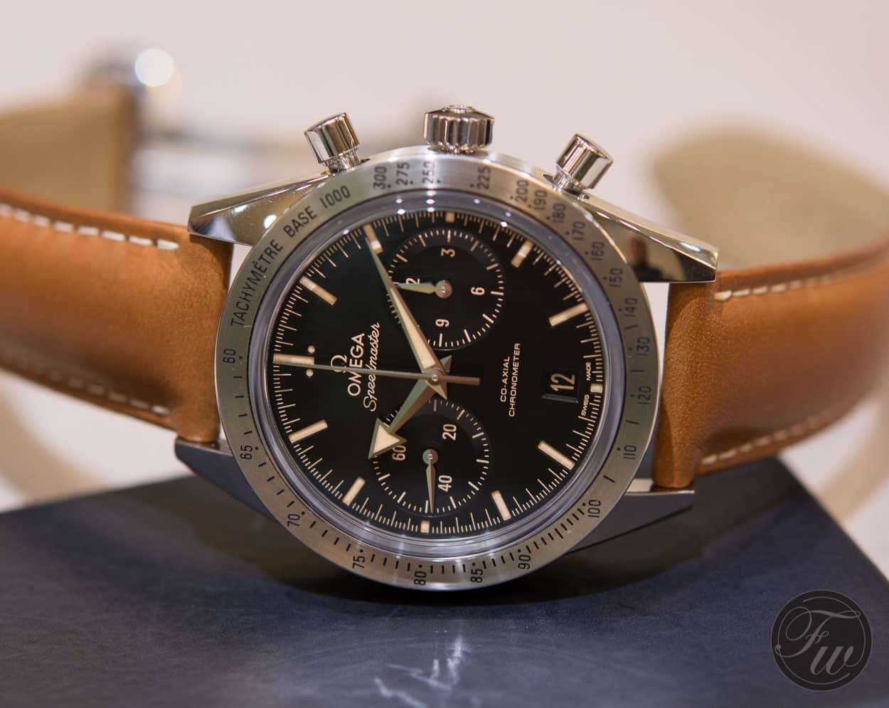Houston Speedmaster Event