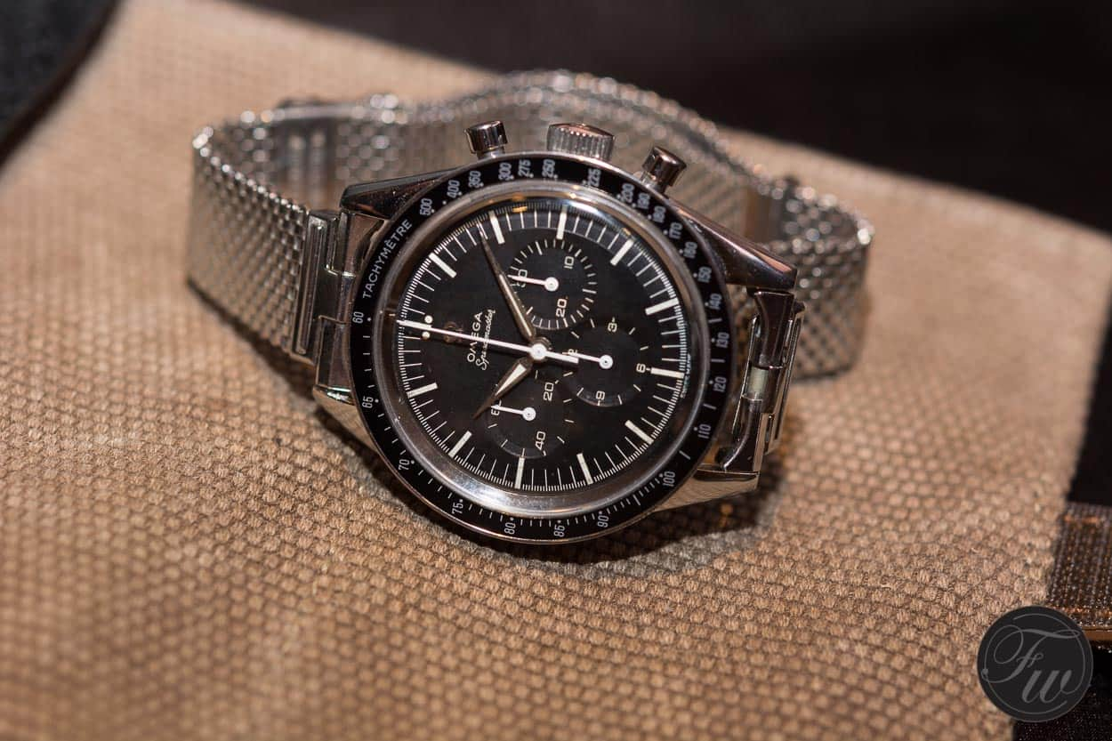 Museum Pieces - Houston Speedmaster Event