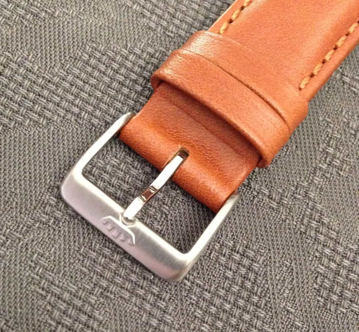 Fortis Tycoon buckle