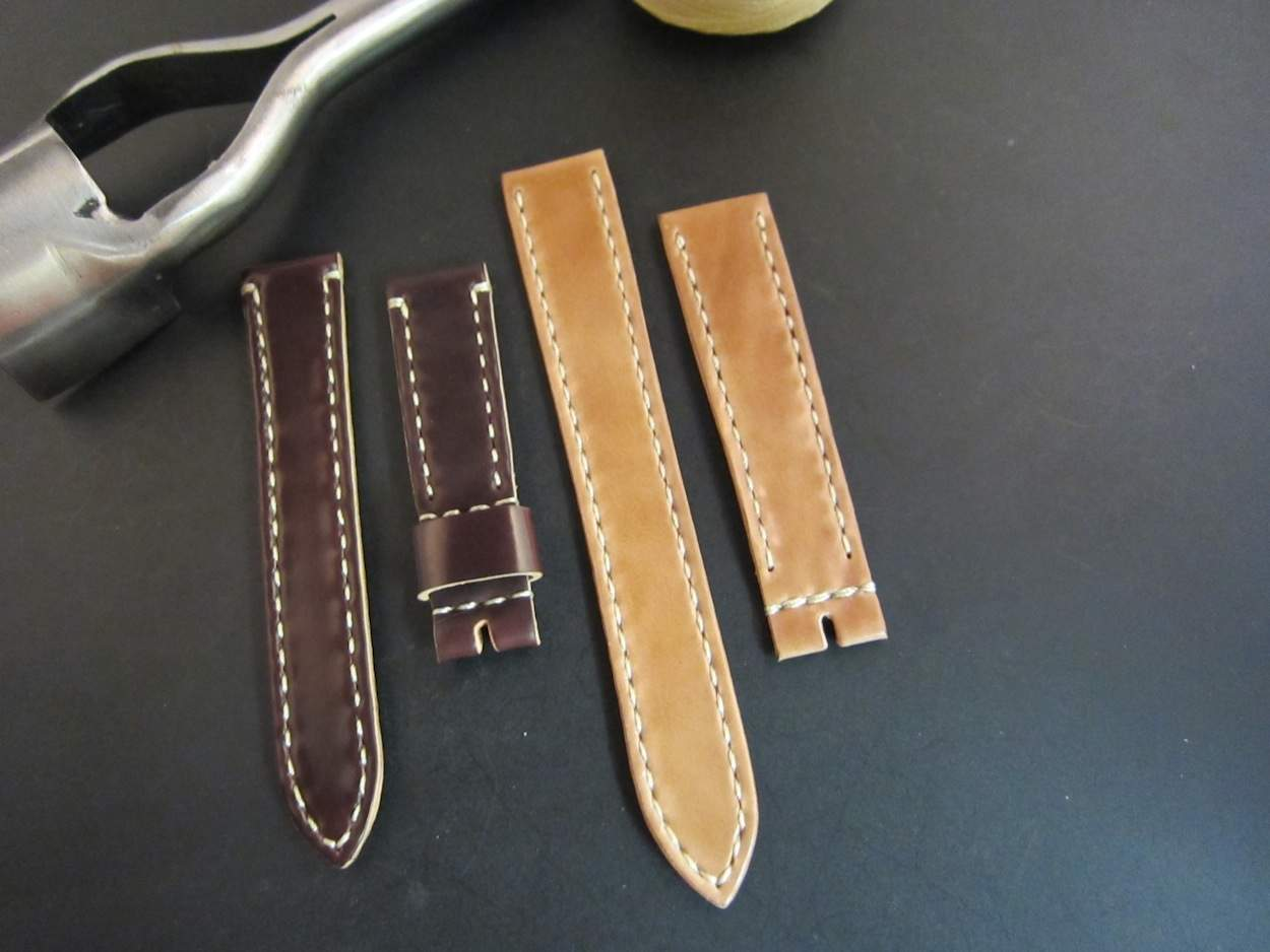 Rover Haven straps are available in many colors - check to see what's in stock!