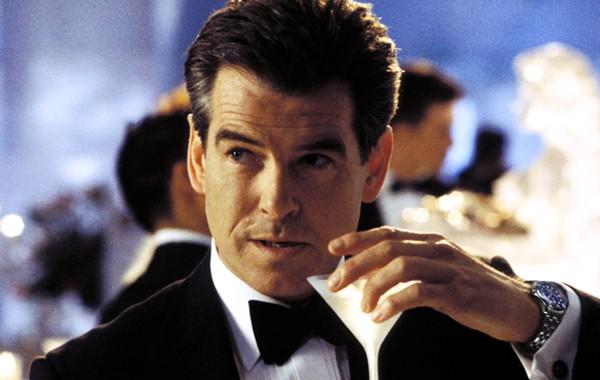 OMEGA Seamaster James Bond
